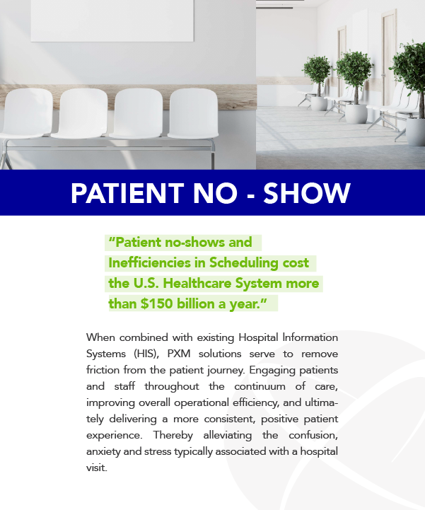 Dealing with Patient No-Shows