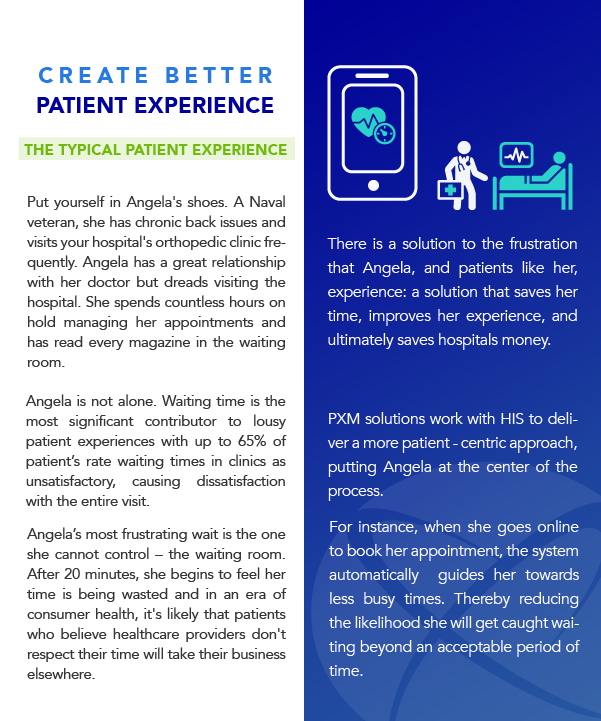 How To Create Better Patient Experiences